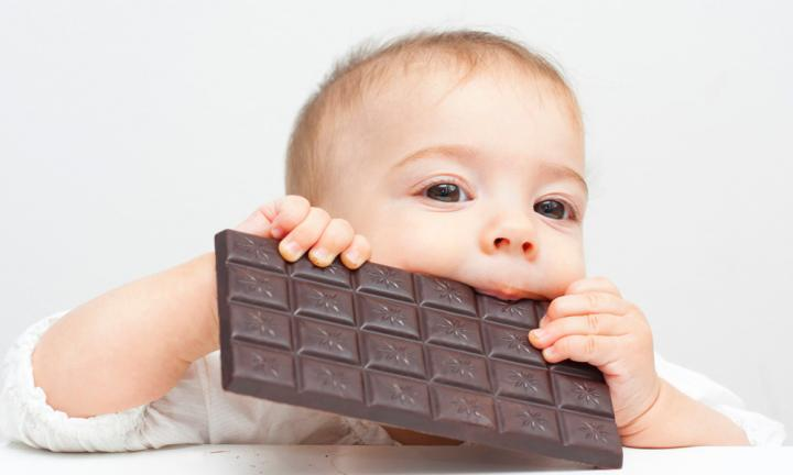 chocolate para perder peso naturalmente