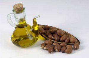 óleo argan pela natural