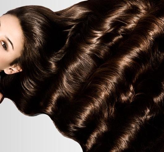 Óleos essenciais cabelo caspa seco oleoso normal
