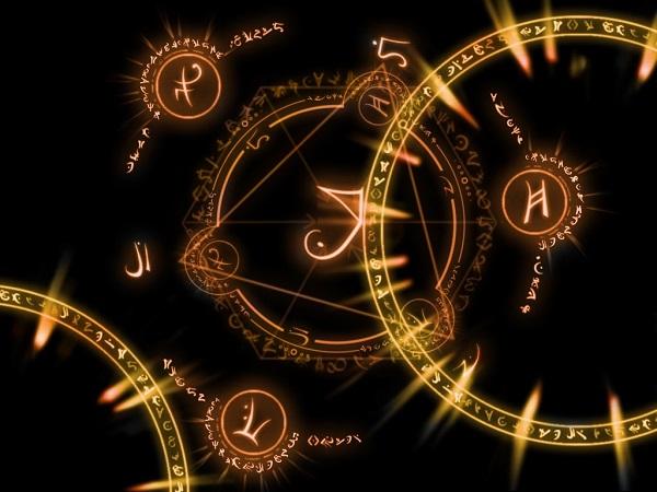 magia esoterismo