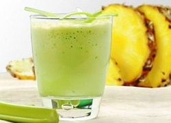 abacaxi salsão