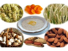 tiamina saúde dieta