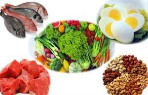 riboflavina saúde dieta