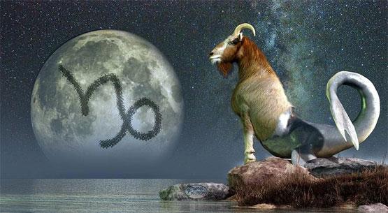 influência da lua  horóscopo  crianças astrologia capricórnio