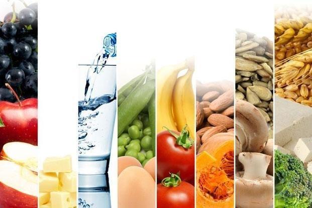 minerais corpo saúde dieta