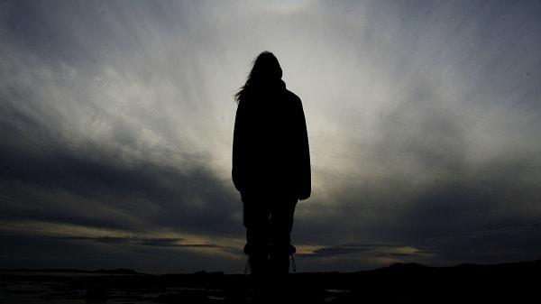 Noite Sombria  Alma Espiritualidade Depressão Xamanismo
