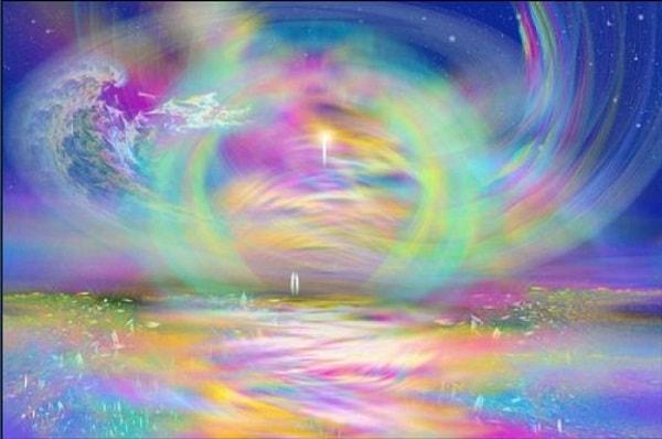 despertar alma espirito xamanismo filosofia